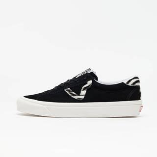 Vans Style 73 DX (Anaheim Factory) Black/ Zebra