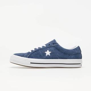 One Star OX Navy/ White/ White