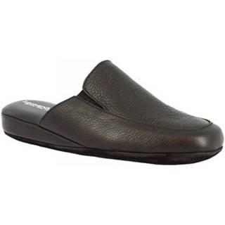 Nazuvky Leonardo Shoes  547 KARIBU NERO
