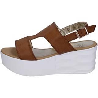 Sandále Querida  Sandále BR157