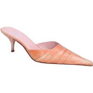Sandále Gozzi Ego  sandali pelle