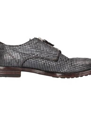 Viacfarebné topánky Moma