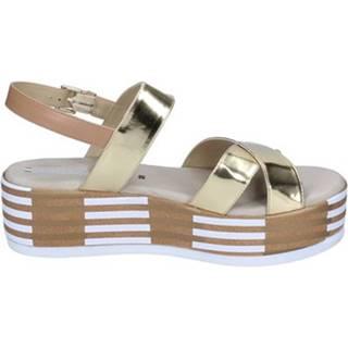 Sandále Tredy's  sandali pelle sintetica