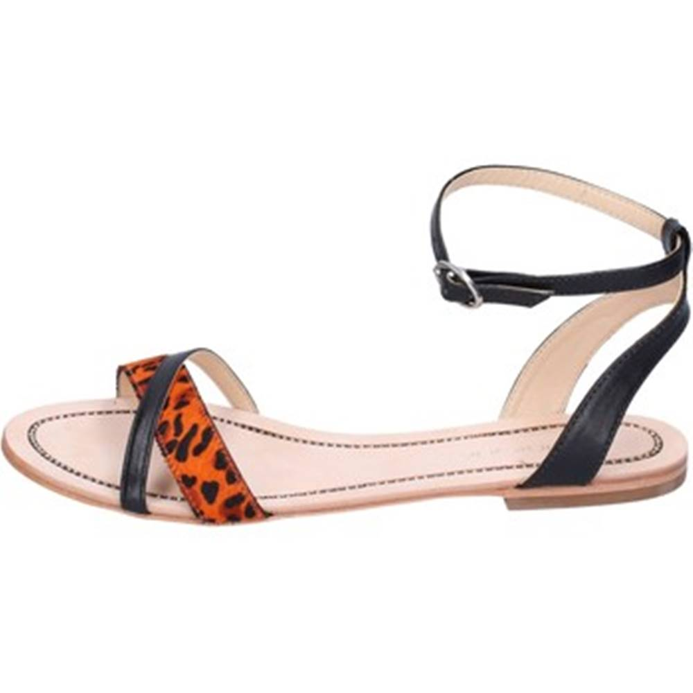 Miss Unique Sandále Miss Unique  Sandále BN802