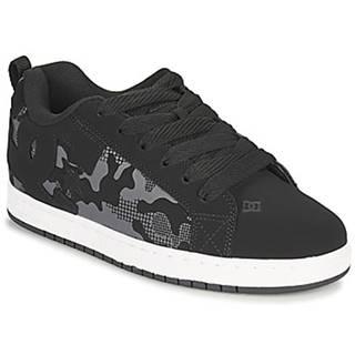 Skate obuv DC Shoes  COURT GRAFFIK