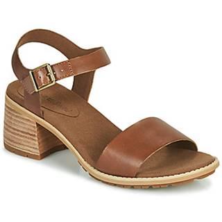 Sandále Timberland  LAGUNA SHORE MID HEEL