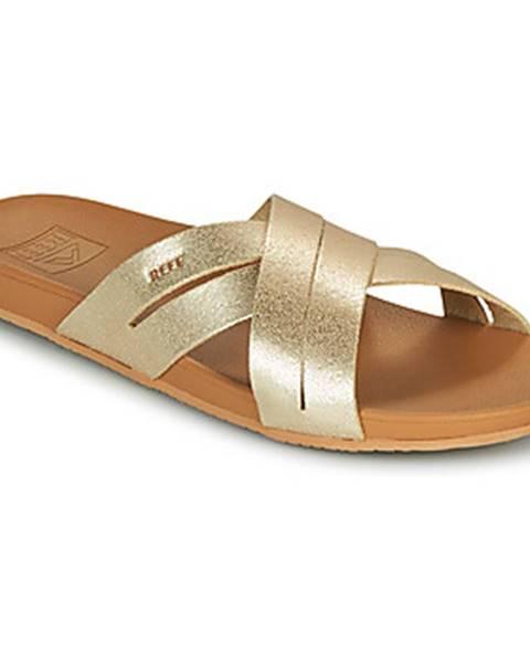 Zlaté topánky Reef