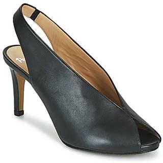 Sandále Perlato  11794-VENUS-NOIR