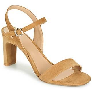 Sandále Perlato  11797-CAM-CAMEL