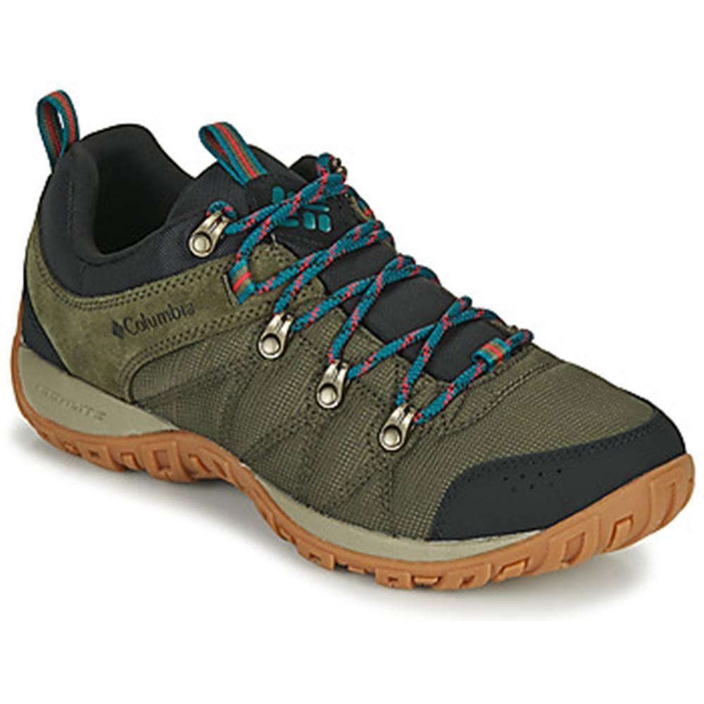 Columbia Univerzálna športová obuv Columbia  PEAKFREAK VENTURE LT