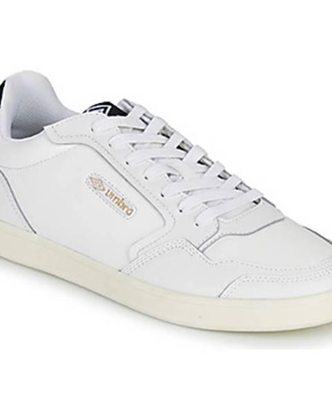Biele tenisky Umbro