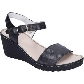 Sandále Rizzoli  Sandali Pelle