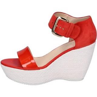 Sandále Hogan  Sandále BK654
