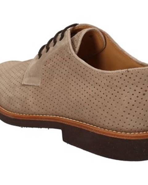 Béžové topánky Di Mella