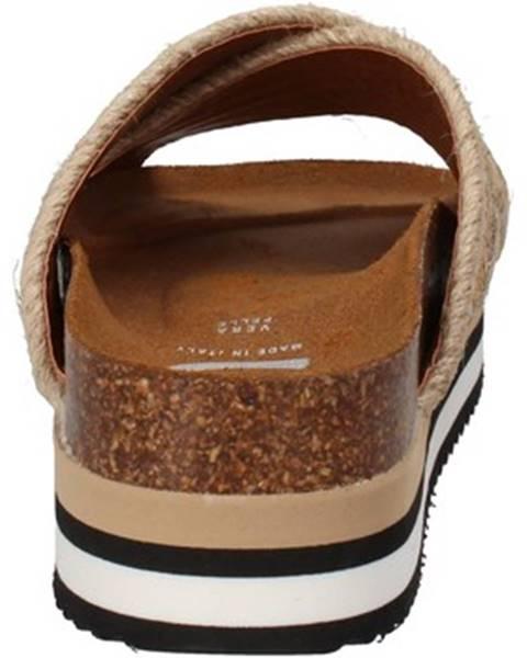 Béžové topánky 5 Pro Ject