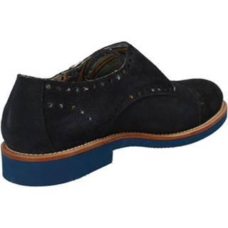 Nízka obuv do mesta Di Mella  Klasický AD269