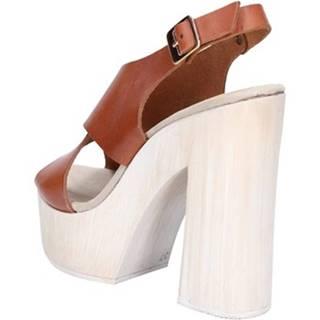 Sandále Suky Brand  Sandále AC804