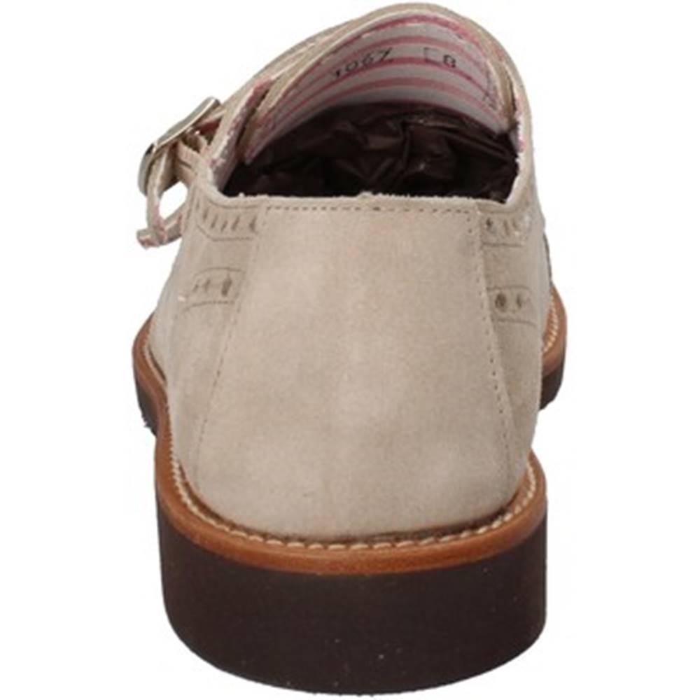 Di Mella Nízka obuv do mesta Di Mella  Klasický AD270