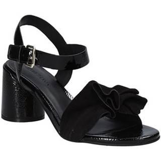Sandále Elvio Zanon  EJ5605P.L