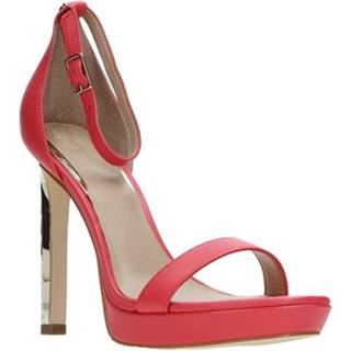 Sandále Guess  FL6EIY LEA03