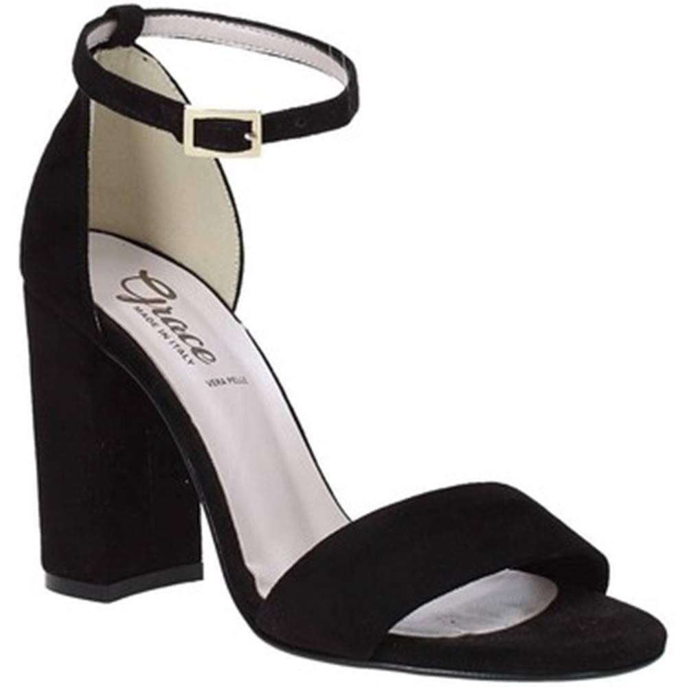 Grace Shoes Sandále Grace Shoes  018N001