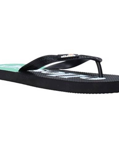 Čierne topánky Ellesse