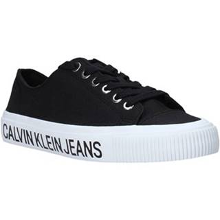 Nízke tenisky Calvin Klein Jeans  B4R0807X
