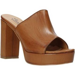 Šľapky Grace Shoes  492PL008