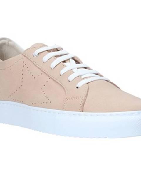 Ružové tenisky Grunland