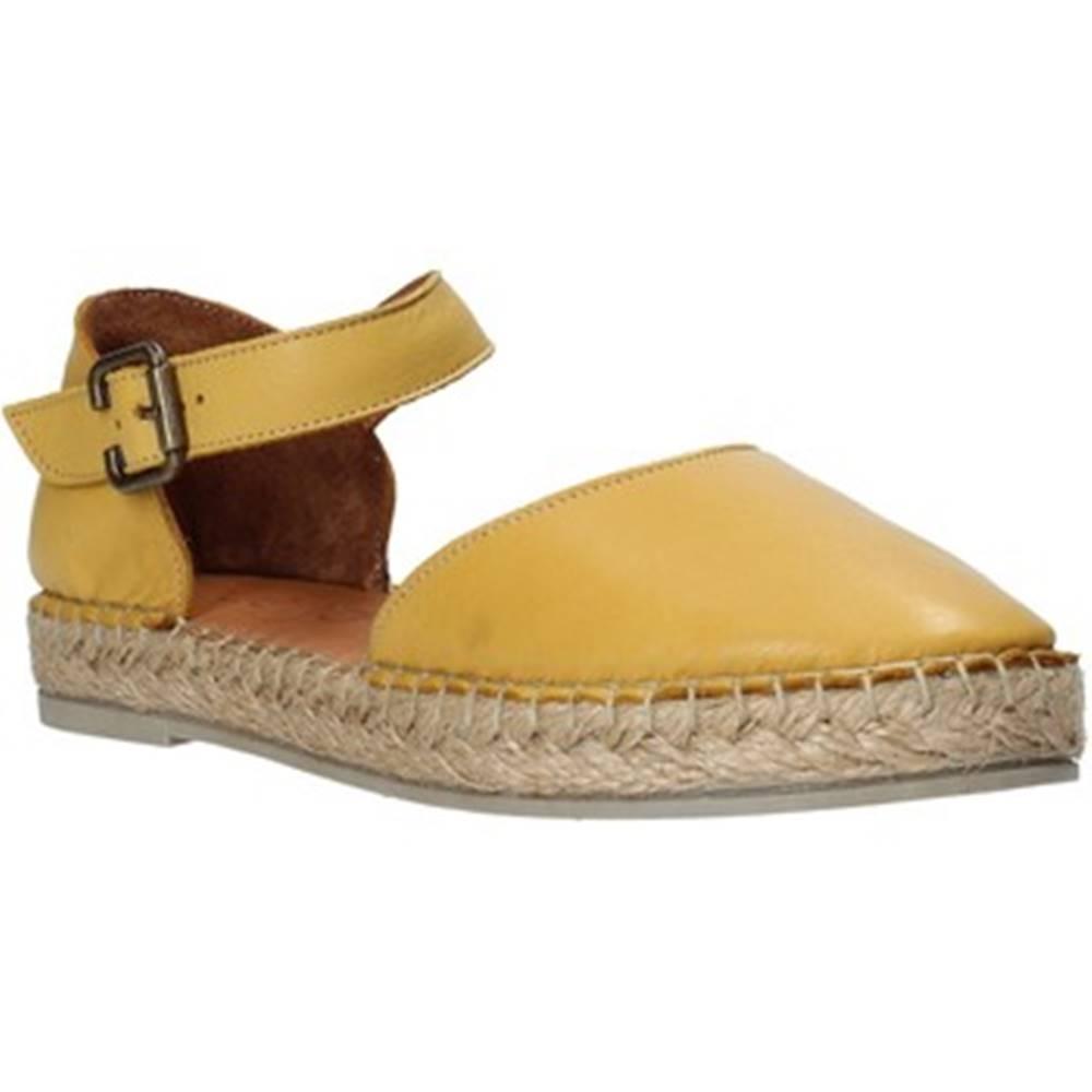 Bueno Shoes Sandále Bueno Shoes  L2902