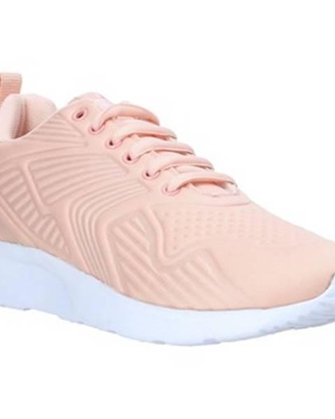 Ružové tenisky Lumberjack