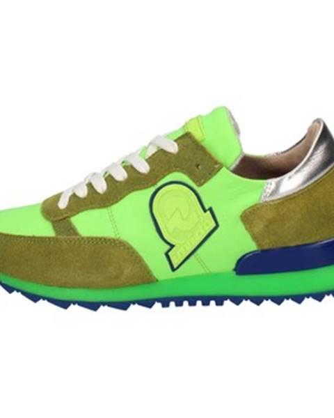Zelené tenisky Invicta