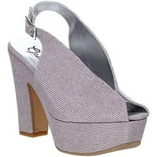 Sandále Grace Shoes  FLOR