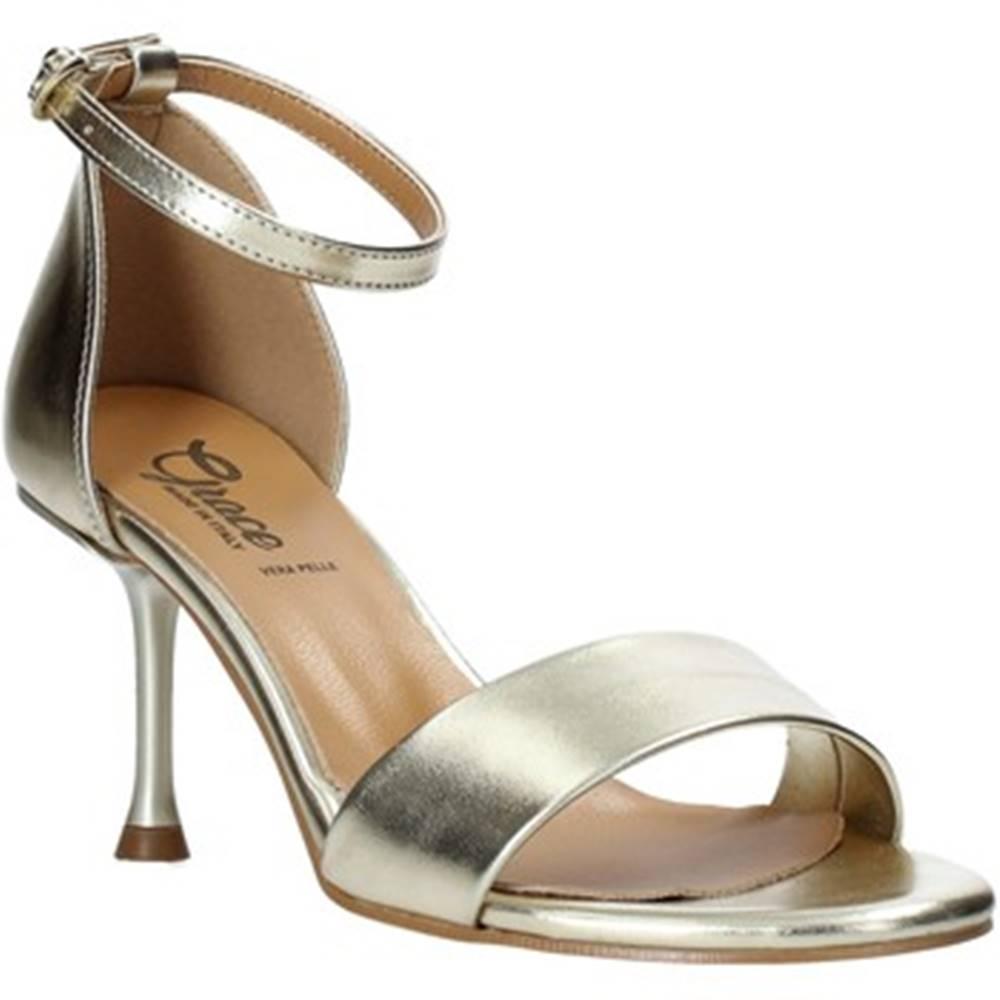 Grace Shoes Sandále Grace Shoes  492G001