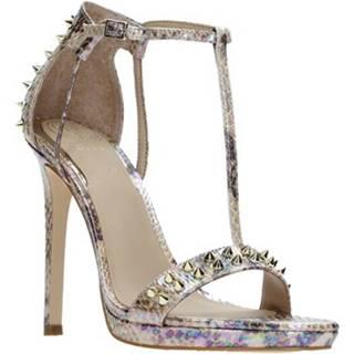 Sandále Guess  FL6TE2 PEL03
