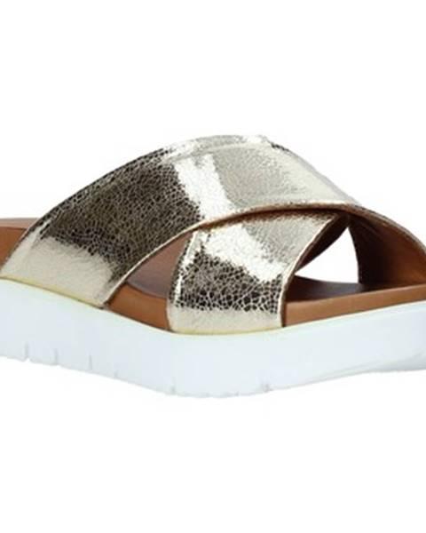 Zlaté topánky Bueno Shoes