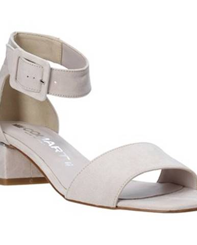 Béžové sandále Comart