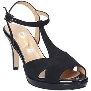 Sandále Grace Shoes  1837