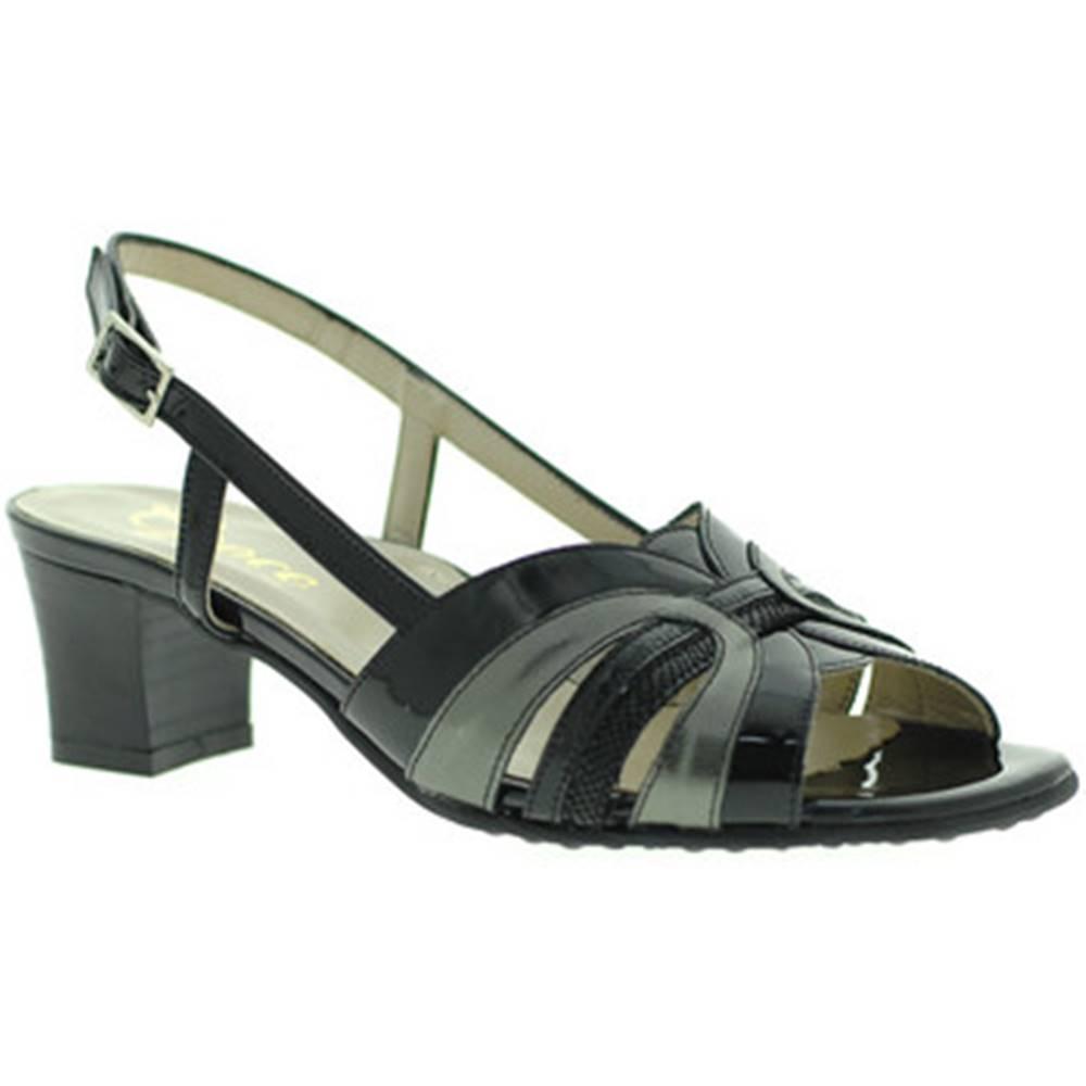 Grace Shoes Sandále Grace Shoes  E5080T