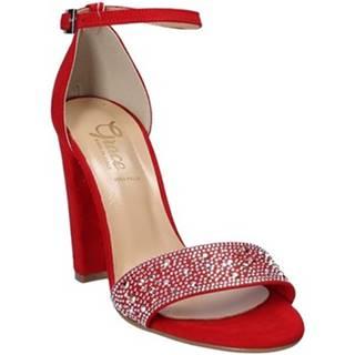 Sandále Grace Shoes  1388