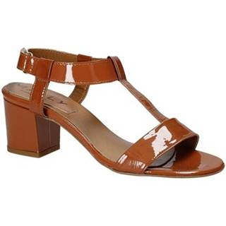 Sandále Mally  3895K