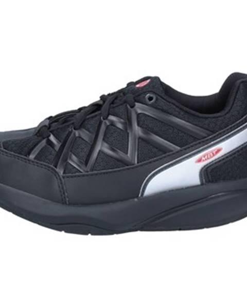 Čierne tenisky Mbt