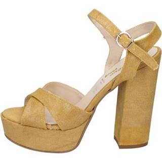 Sandále Geneve Shoes  Sandále BZ892