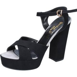 Sandále Geneve Shoes  Sandále BZ896