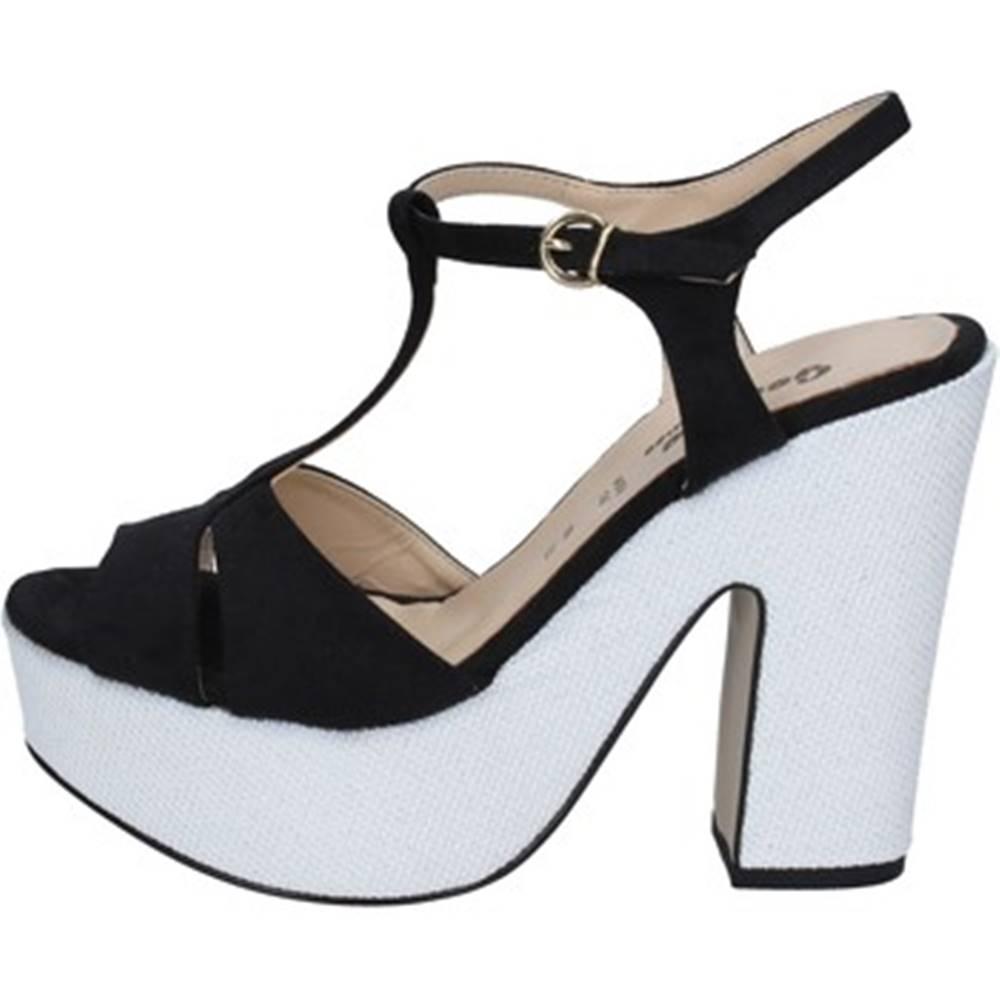 Geneve Shoes Sandále Geneve Shoes  Sandále BZ897