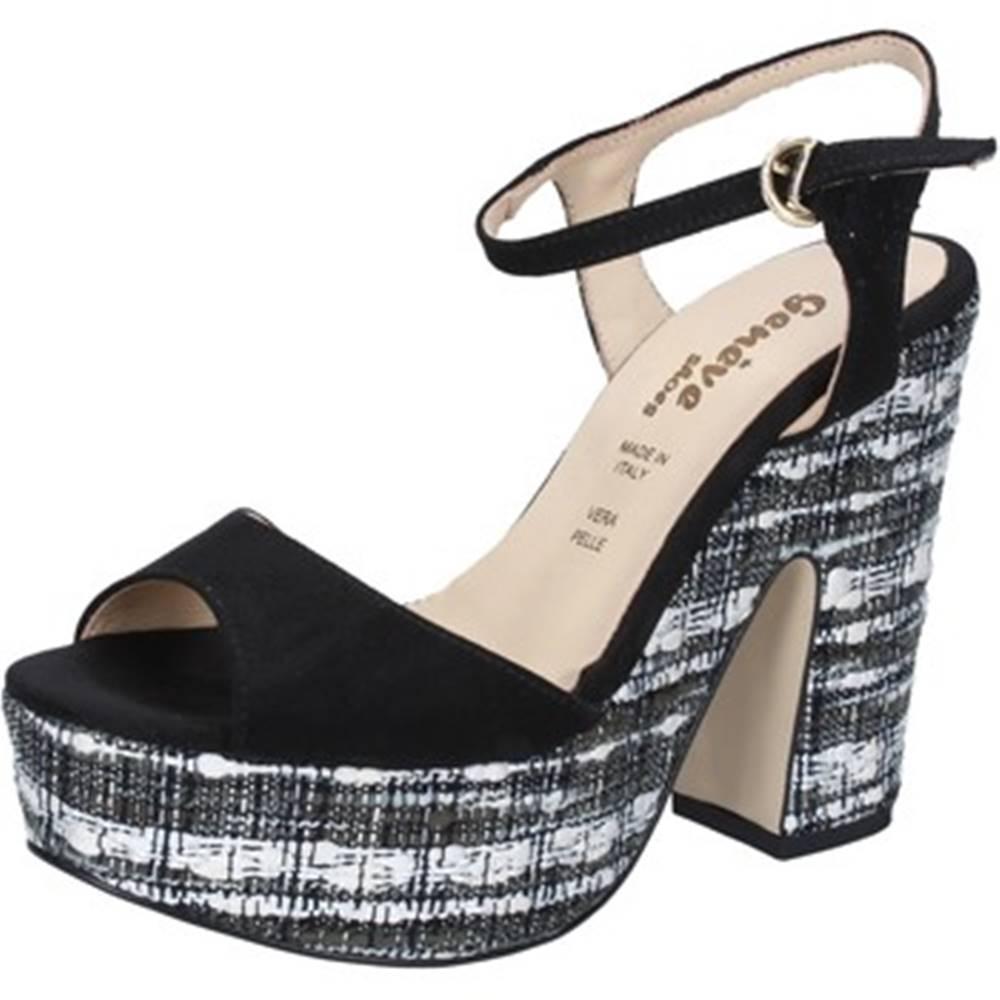 Geneve Shoes Sandále Geneve Shoes  Sandále BZ893