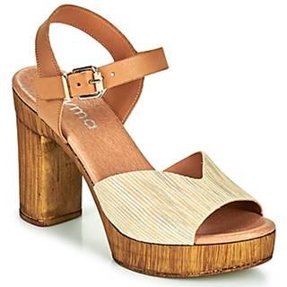 Sandále Myma  POULISSON