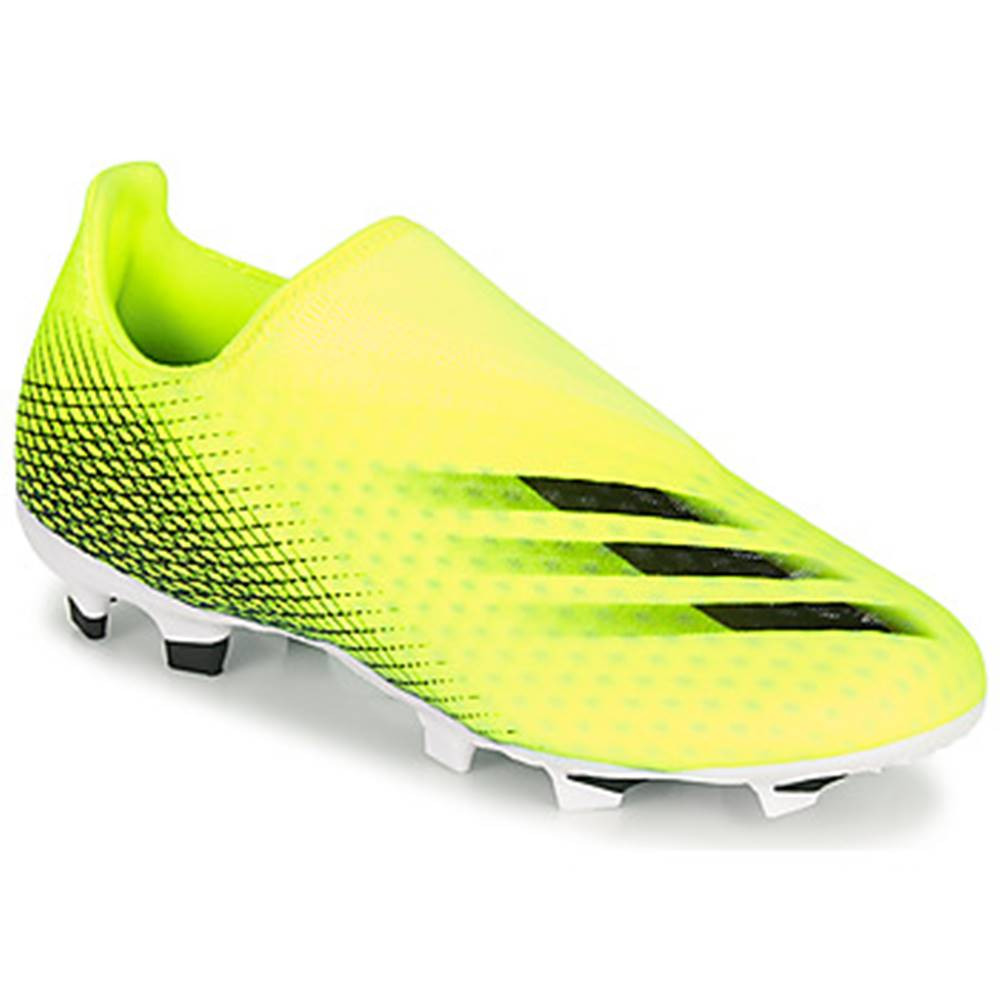 adidas Futbalové kopačky adidas  X GHOSTED.3 LL FG