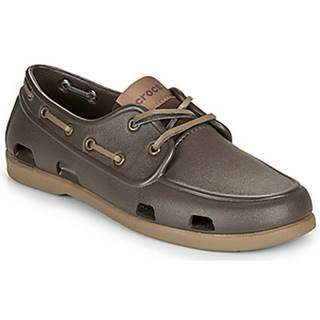 Námornícke mokasíny Crocs  CLASSIC BOAT SHOE M