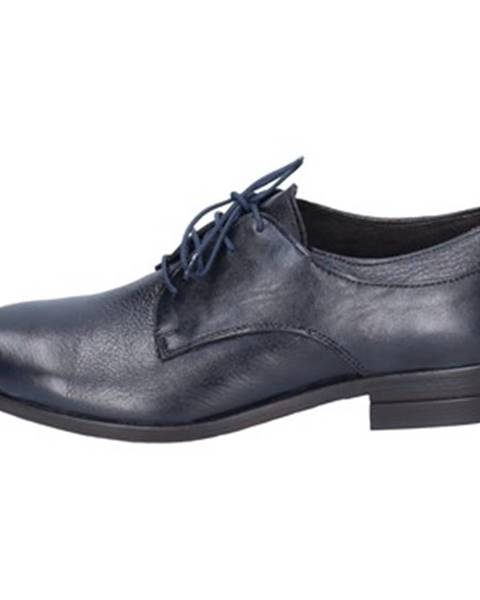 Modré topánky +2 Piu' Due